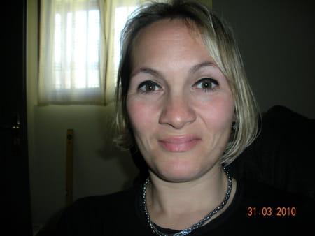 Virginie André