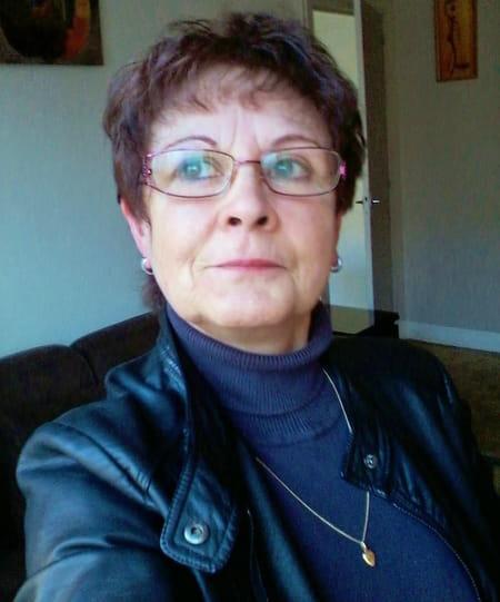 Viviane Thierry- Nicolas