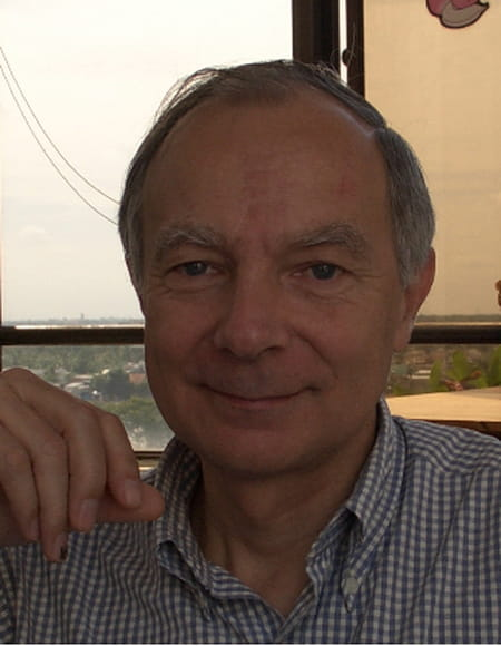 Emmanuel Blanc