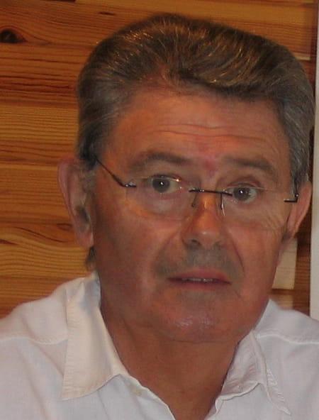 Bernard Le  Guennec