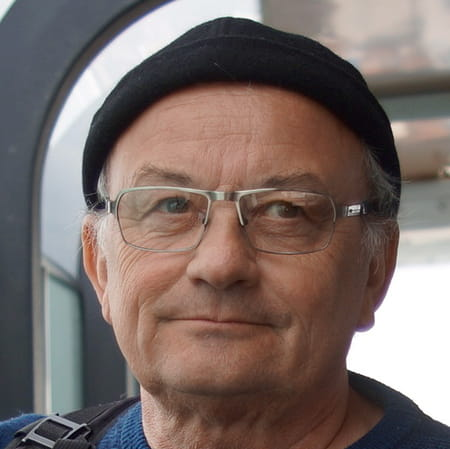 Gilles Henocque