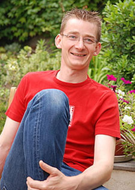 Sylvain Zumbiehl