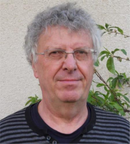 Roland Canesse