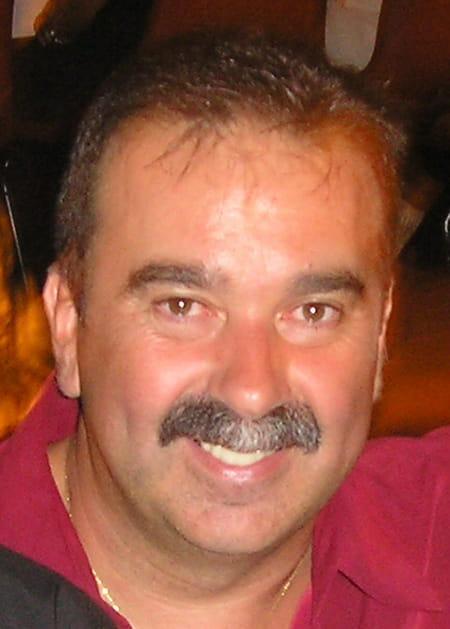 Francis Gonzales