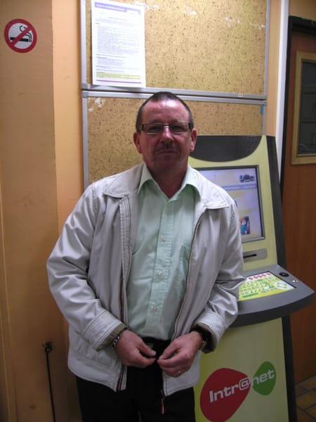 Jean- Luc Delcourt