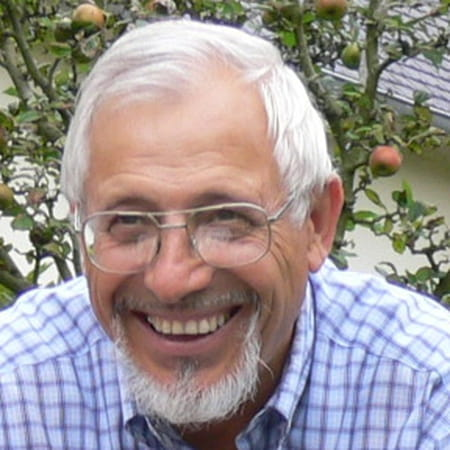 Jean- Pierre Claudot