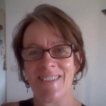 Christine Hornez
