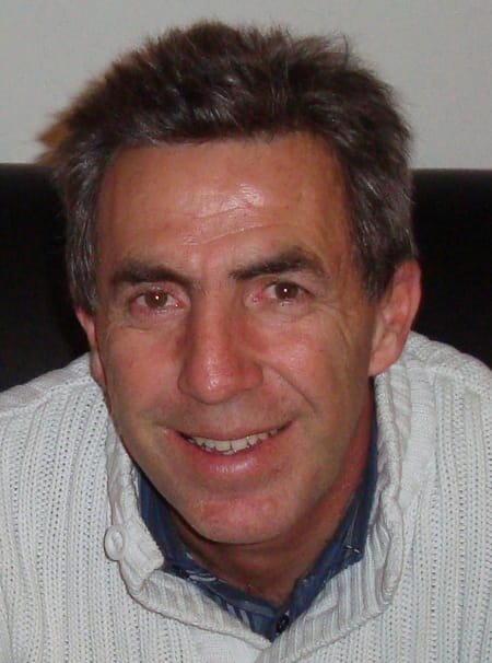 André Girault
