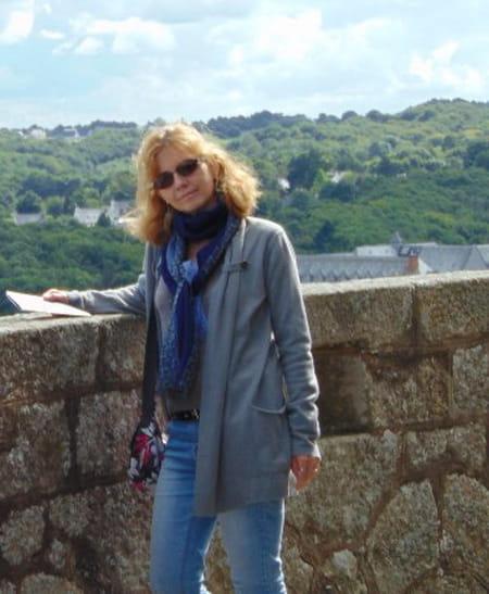Isabelle Breuer