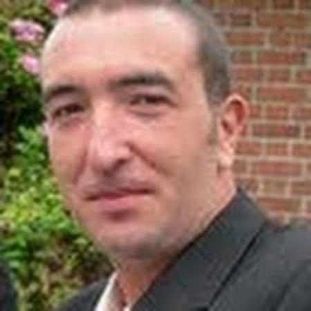 Franck Guellier