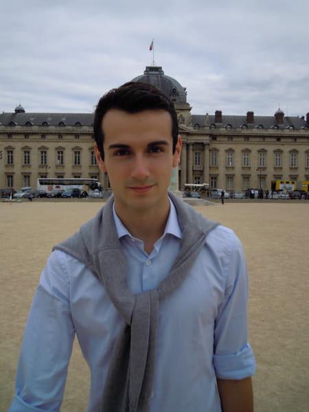 Julien Martel
