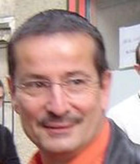 Gilbert Larue