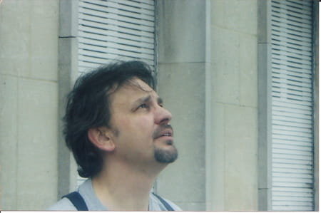 Jean- Bernard Ceccaldi