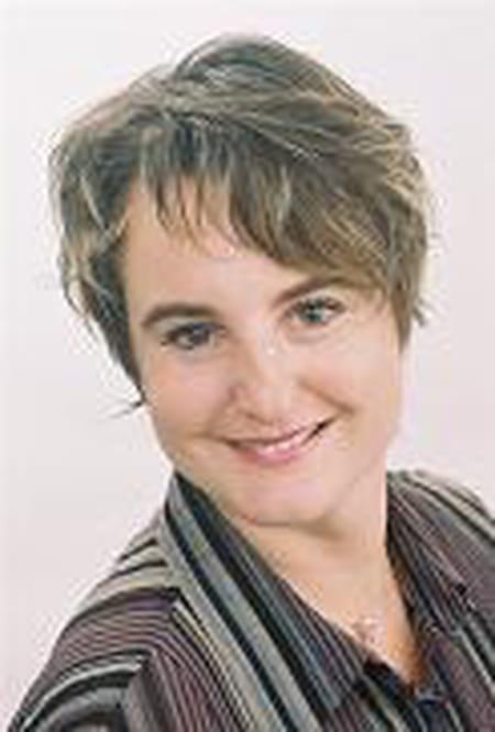 Carole Marty