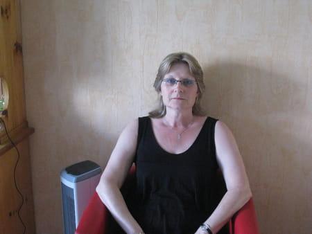 Patricia Caron