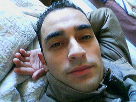 Nassim Boudahmane