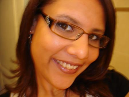 Sabrina Celanie