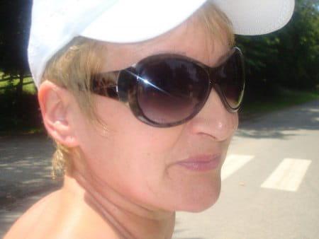 Yvette Toulorge