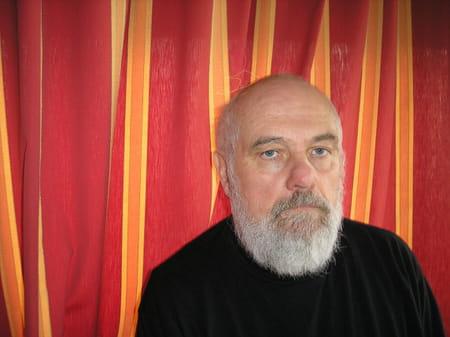 Jean- François Pan