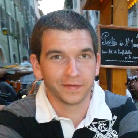 Ludovic Mathieu