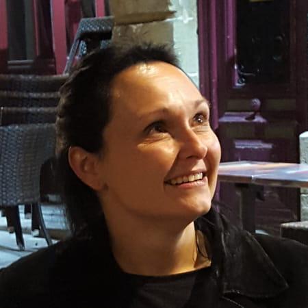 Stéphanie Lopez