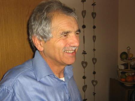 Maurice Bernardo