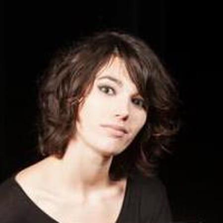 Alexandra Vinès