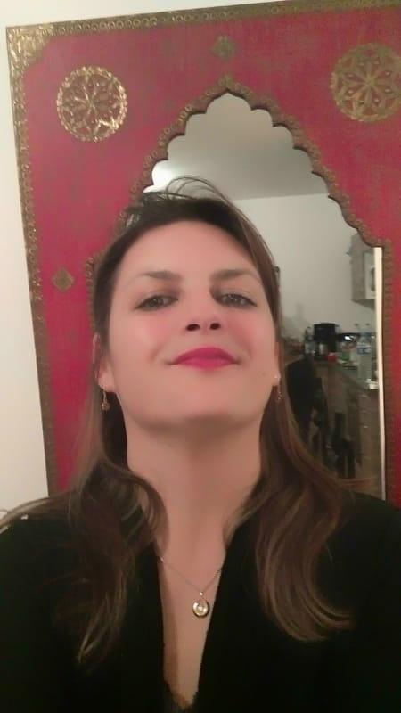 Marie Bihan