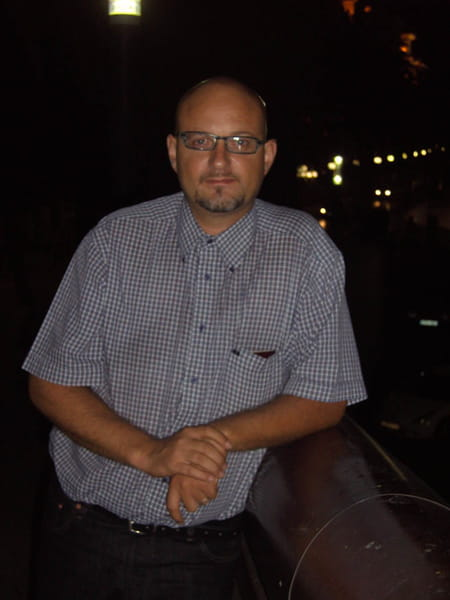 Christophe Pagniez