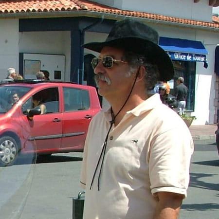 Gerard Speranzini