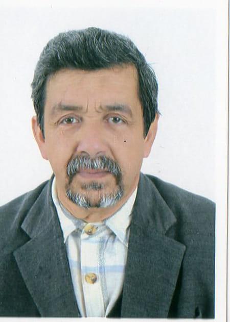 Benlaredj Abdellah