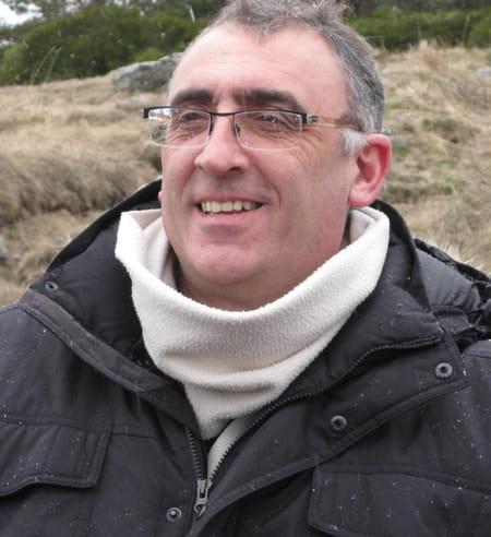 Marc Raimbourg