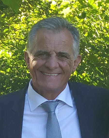 Michel Pasquier