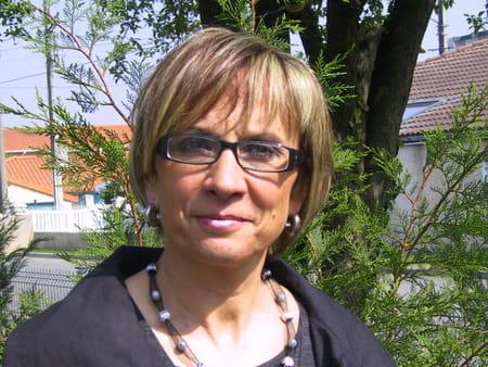 Chantal Courtade