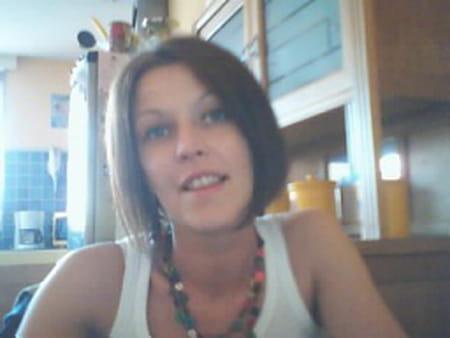 Melanie Evrard
