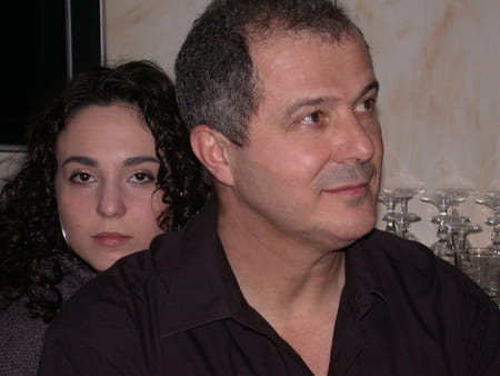 Michel Ollier