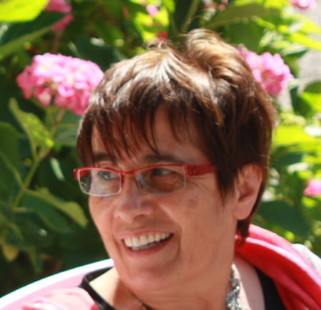 Liliane Delapierre