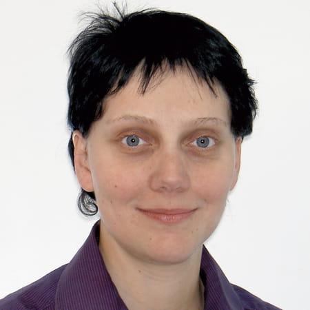 Alexandra Petit