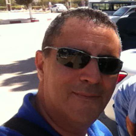 Omar Amari