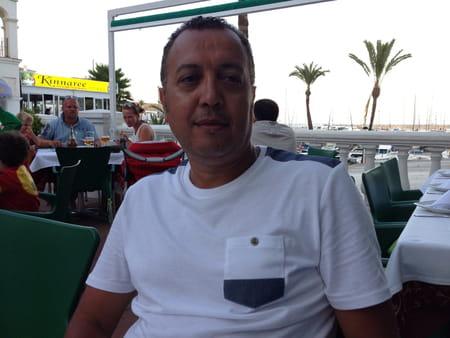 Fathi Chaouachi