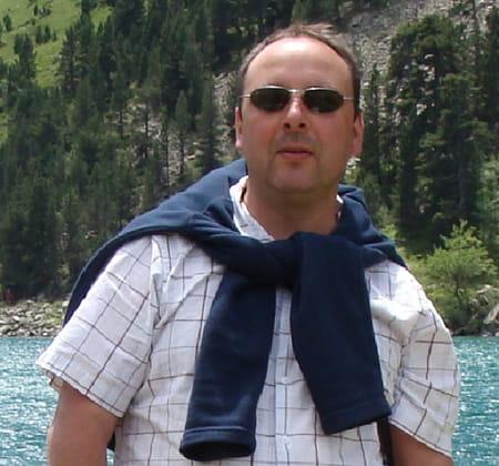Laurent Délerin
