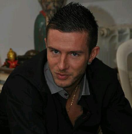 Cédric Germain