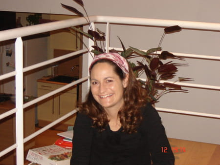 Alexandra Vallelian