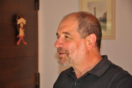 Albert Gagliano