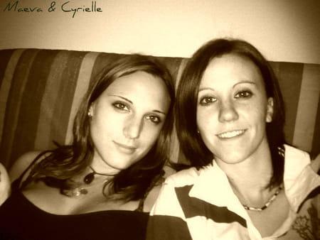 Cyrielle Cousin  Girot