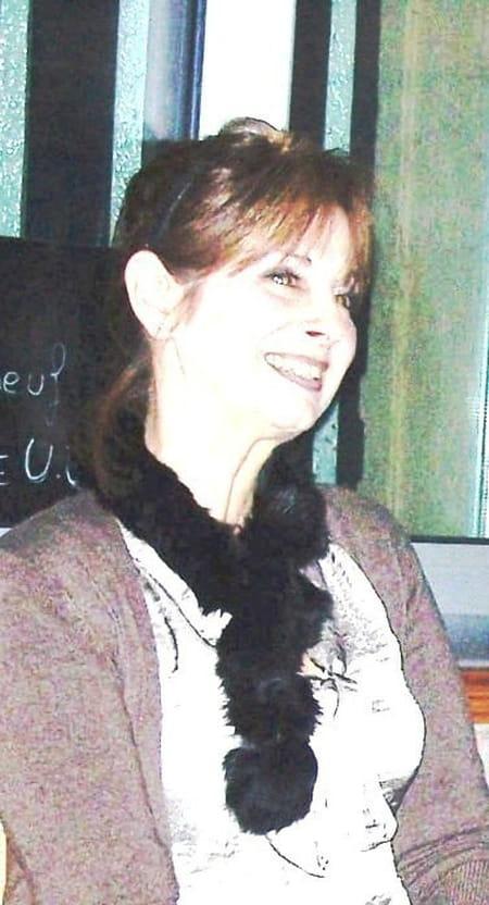Zohra Cheriguene