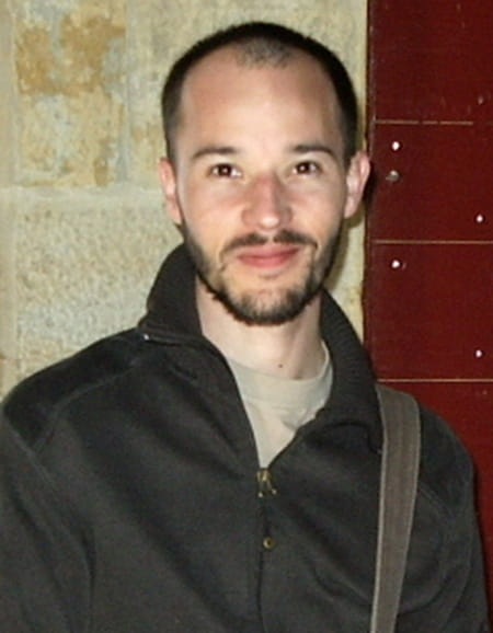 Jean- Baptiste Rossé