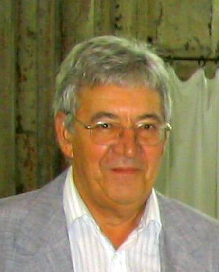 André Joffroy