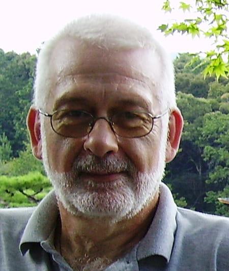 Bernard Souaille