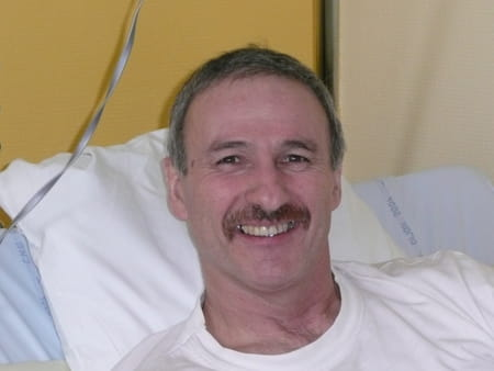 Gérard Baroin